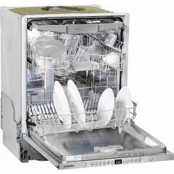 SIEMENS SN636X00EE Beépíthető mosogatógép