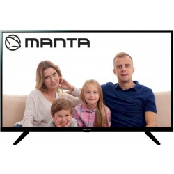MANTA 40LFN19S FULL HD LED TV