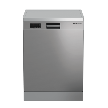 ELEKTRA BREGENZ GS 53450X Szabadonálló mosogatógép