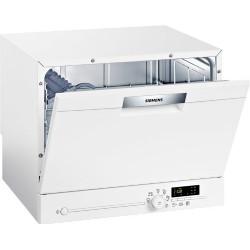 SIEMENS SK25E202 Kompakt, asztali mosogatógép