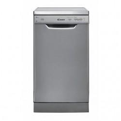 CANDY CDP 1L952X Keskeny mosogatógép, gyári garancia