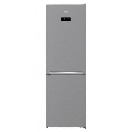 BEKO RCNA366E40ZXB Kombinált hűtő