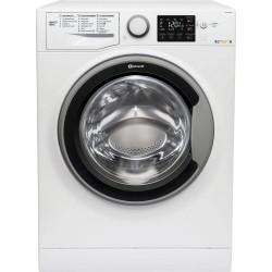 BAUKNECHT WATK SENSE 96G6 DE Elöltöltős szárítós mosógép, 9/6 kg kapacitás