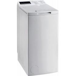 PRIVILEG PWT E612531P Felültöltős mosógép