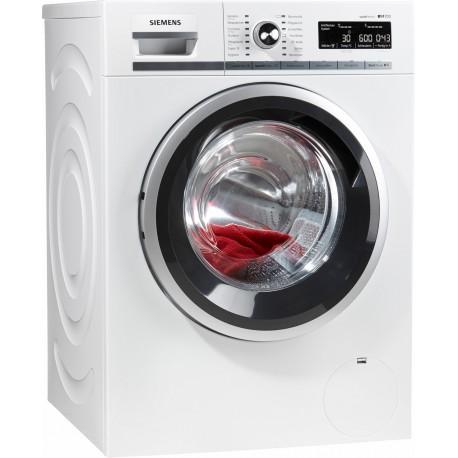 SIEMENS WM16W540 Elöltöltős mosógép