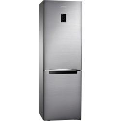 SAMSUNG RL33N321MSS No Frost Kombinált hűtő