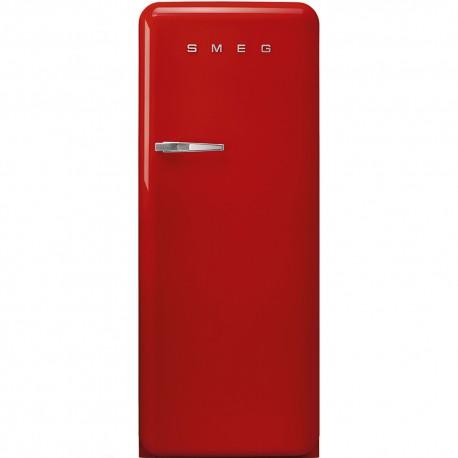 SMEG FAB28URDR1 Retro egyajtós hűtő