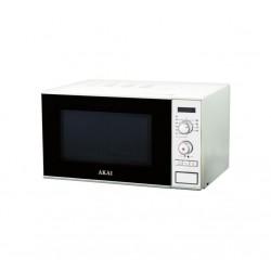 AKAI AOW-20DW Mikrohullámú sütő, gyári garancia