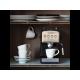 BLAUPUNKT CMP401BK Kávéfőző tejhabosítóval