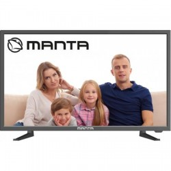 MANTA 24LHN99L HD Ready LED TV, gyári garancia
