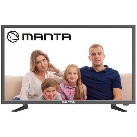 MANTA 24LHN99L HD Ready LED TV, gyári garancia