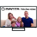 MANTA 40LFA29E Full HD Smart LED TV, 2 év gyári garancia