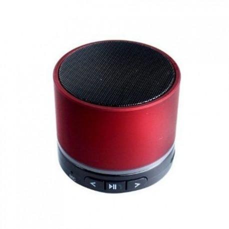 NAVON S10RED Bluetooth hangszóró, gyári garancia