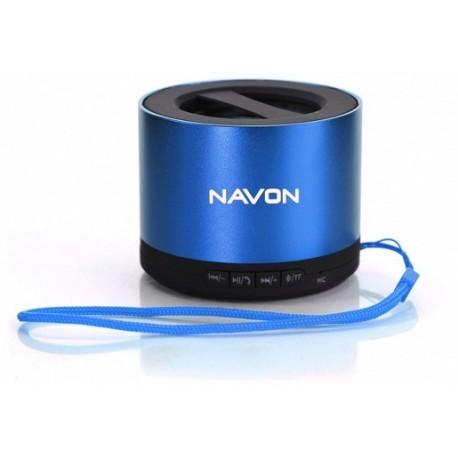 NAVON N9BLACK Bluetooth hangszóró, gyári garancia