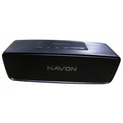 NAVON NWS-76BK Bluetooth hangszóró, gyári garancia