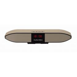 NAVON NWS-82GOLD Bluetooth hangszóró, gyári garancia