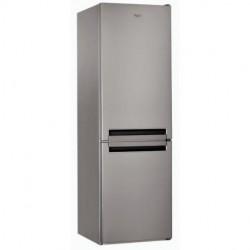 WHIRLPOOL BLF 8121 OX Kombinált hűtő
