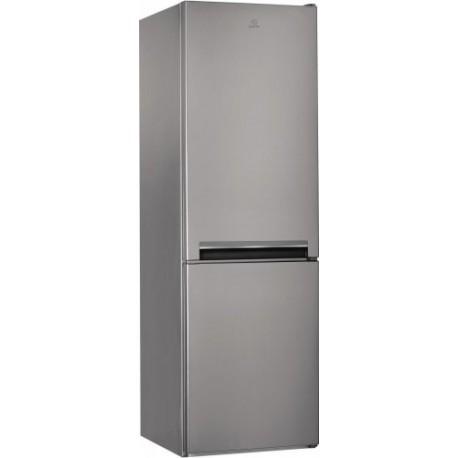 INDESIT LI9 S1Q X Kombinált hűtő