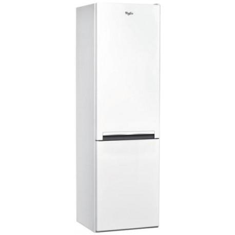 WHIRLPOOL BLF 8001 W Kombinált hűtő