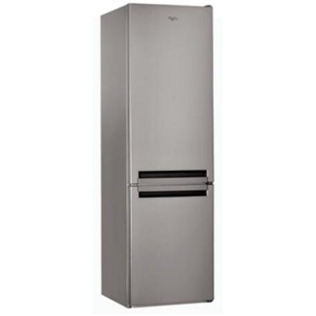 WHIRLPOOL BSFV 9152 OX Kombinált hűtő