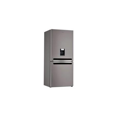 WHIRLPOOL WBA4327 NF IX AQUA Kombinált hűtőszekrény