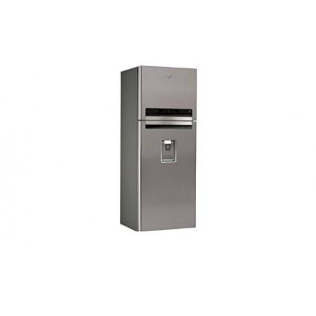 WHIRLPOOL WTV4598 NFC IX AQUA Vízadagolós Hűtőszekrény