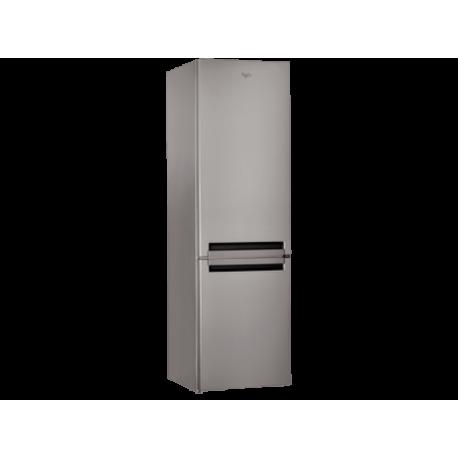 WHIRLPOOL BLF 9121 OX Kombinált hűtő