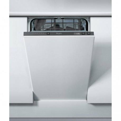 WHIRLPOOL ADGI 862 FD Beépíthető mosogatógép