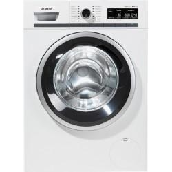 SIEMENS WM16W5ECO Elöltöltős mosógép