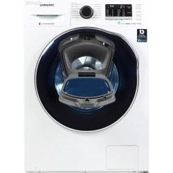 SAMSUNG WD8EK5A00OW Szárítós mosógép