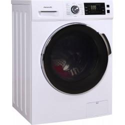 HANSEATIC HWMB714A3 Elöltöltős mosógép