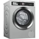 BOSCH WAY327XO Ezüst elöltöltős mosógép