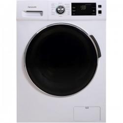 HANSEATIC HWMB814A3 Elöltöltős mosógép