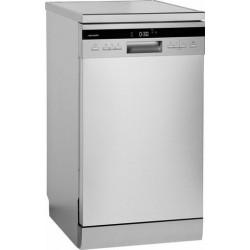 HANSEATIC WQP8-T7636E Szabadonálló mosogatógép