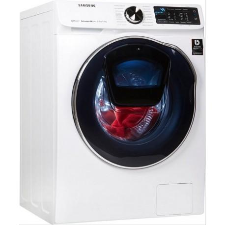 SAMSUNG WD81N642OOW Elöltöltős mosógép