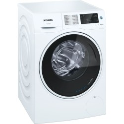SIEMENS WD14U540 elöltöltős mosógép