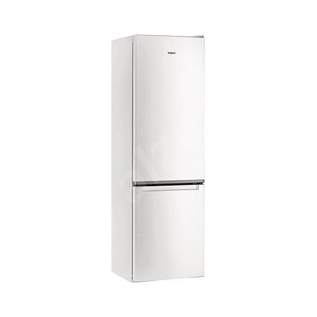 WHIRLPOOL W5 911E W Kombinált hűtőszekrény