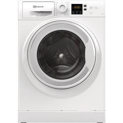 BAUKNECHT WBP 714 Elöltöltős mosógép