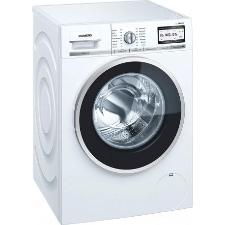 SIEMENS WM4YH749 Elöltöltős mosógép