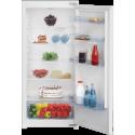 BEKO BLSA210M2S Beépíthető egyajtós hűtőszekrény