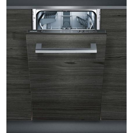 SIEMENS SR614X00CE Keskeny beépíthető mosogatógép