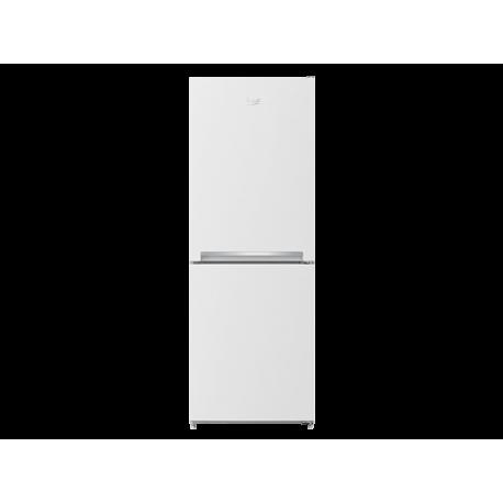BEKO RCSA240K20W Kombinált hűtő, 2 év gyári garanciával