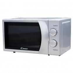 CANDY CMW 2070 S Mikrohullámú sütő, gyári garancia