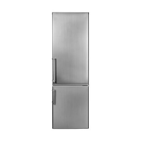 HANSEATIC HKGK17455A2I Kombinált hűtőszekrény