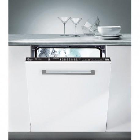 CANDY CDI 2DS36/T Beépíthető mosogatógép