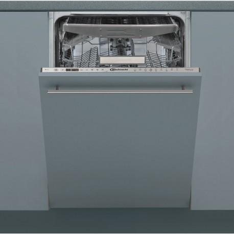 BAUKNECHT BSIO 3035 PFE X Beépíthető keskeny mosogatógép