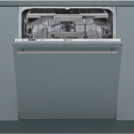 BAUKNECHT OBIO ECOSTAR A3+ FS Beépíthető mosogatógép