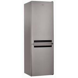 WHIRLPOOL BLFV 8121 OX Kombinált hűtő