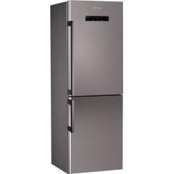 BAUKNECHT KGN 5282 A3+ FRESH PT Kombinált hűtőszekrény
