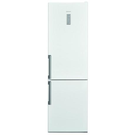 BAUKNECHT KGNF 185 A2+ WS Kombinált hűtőszekrény
